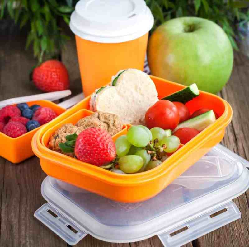 Packed Lunch