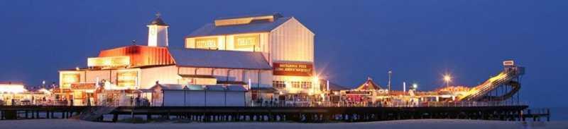 Greater Yarmouth Britannia Pier