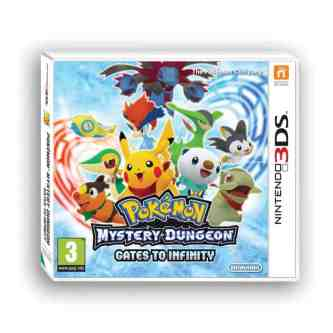 Nintendo Pokemon