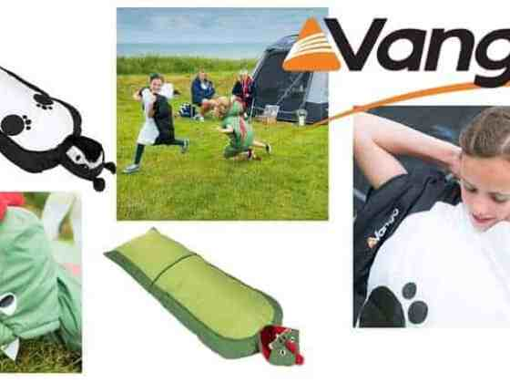 Vango Starwalker Junior