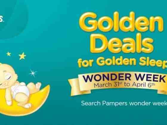 Wonder Week