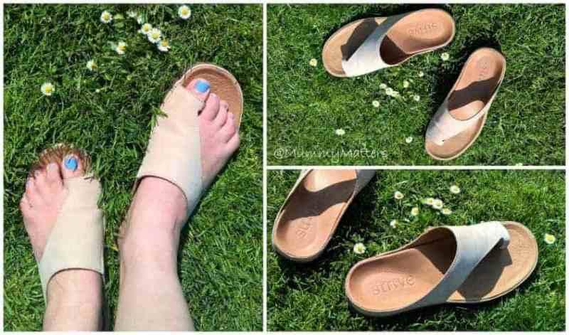 Strive Footwear