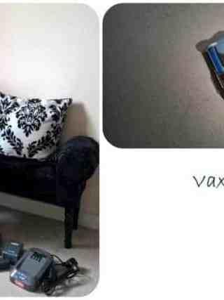Vax Air Cordless