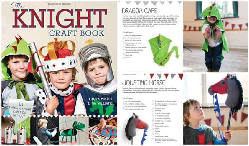 The Knight Craft Book