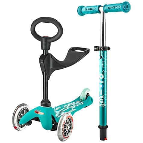 microscooter