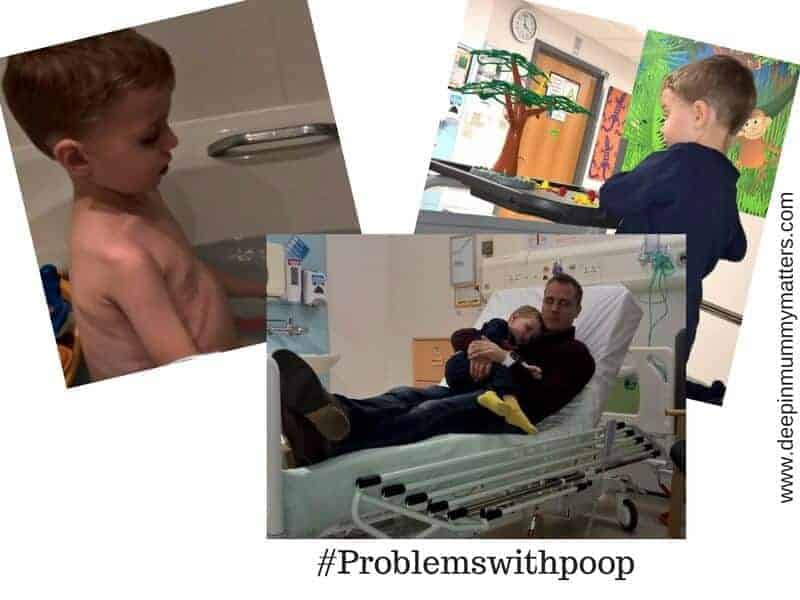 #problemswithpoop