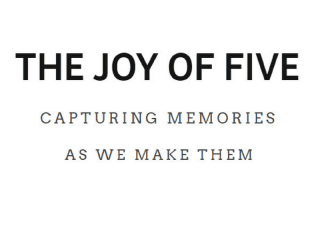 The Joy of Five