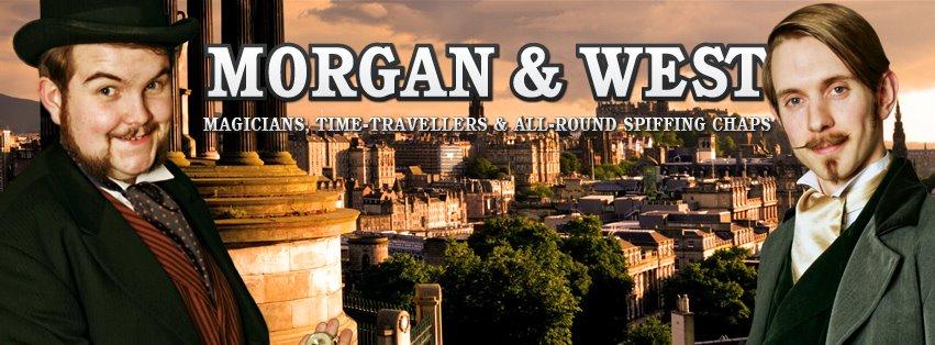 Morgan & West