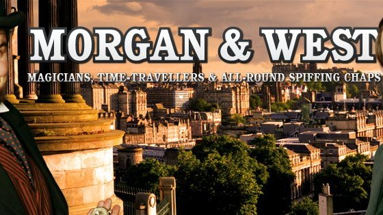 Morgan & West
