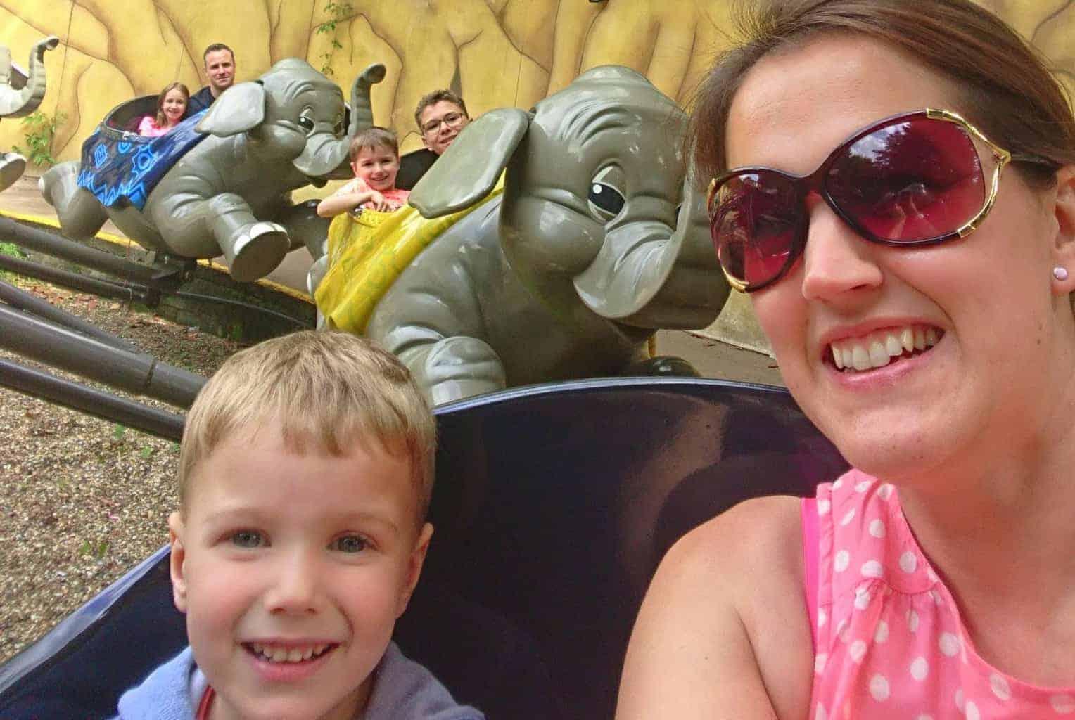 Chessington World of Adventure