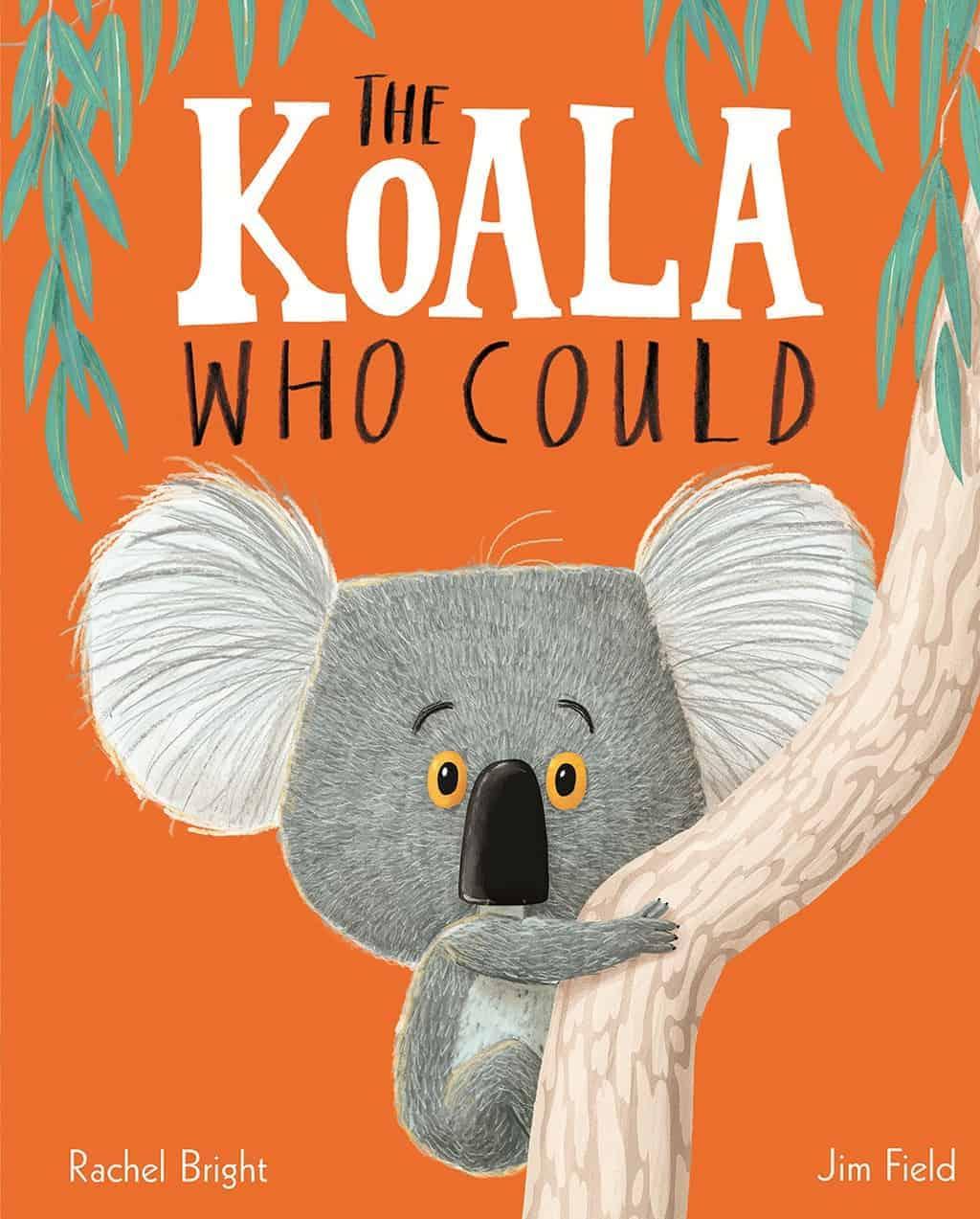 The Koala Who Could_SML