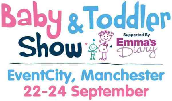 The Baby & Toddler Show Manchester