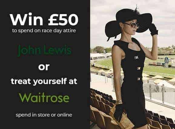 £50 John Lewis