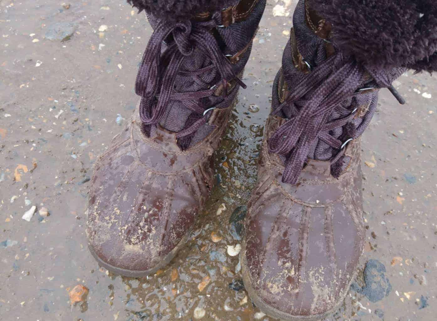 Regatta Walking Boots