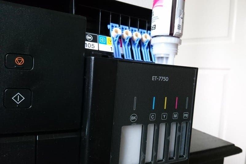 Epson ET-7750