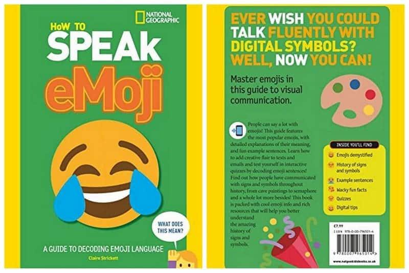 How to speak Emoji