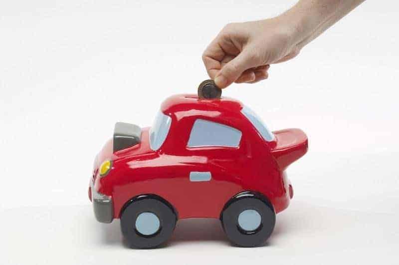 Finance your next car