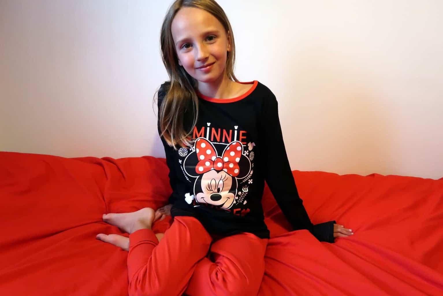 Cool Clobber Character Pyjamas