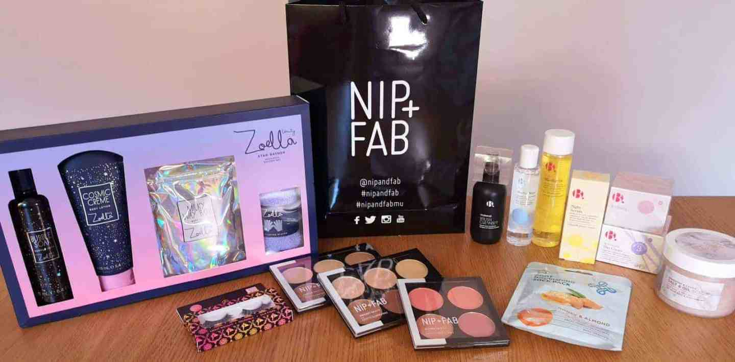 Superdrug Beauty Products