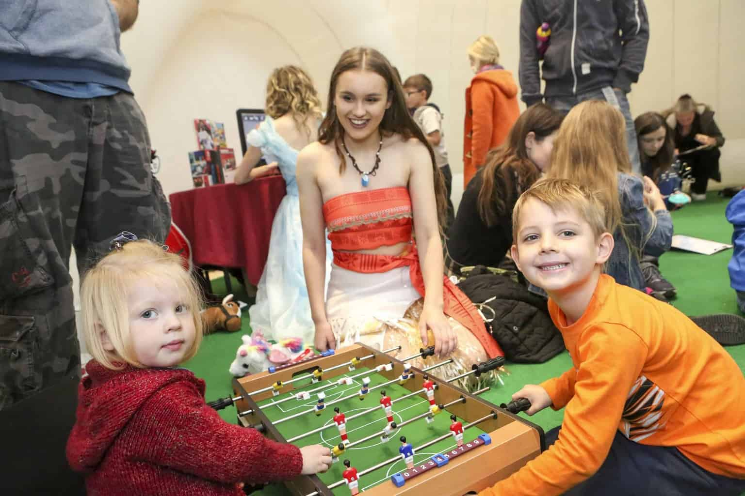Queensgate Toy Testing in Peterborough