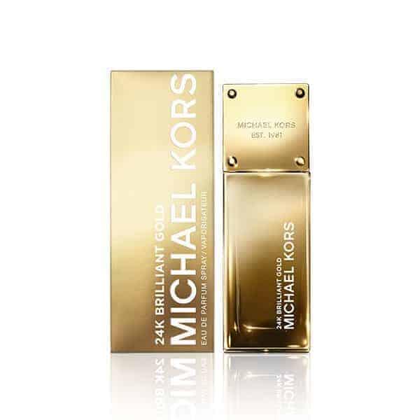 Michael Kors Gold