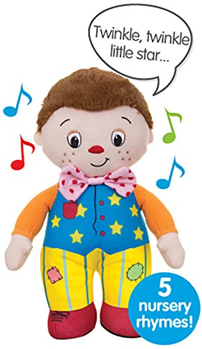 Mr Tumble Nursery Rhymes