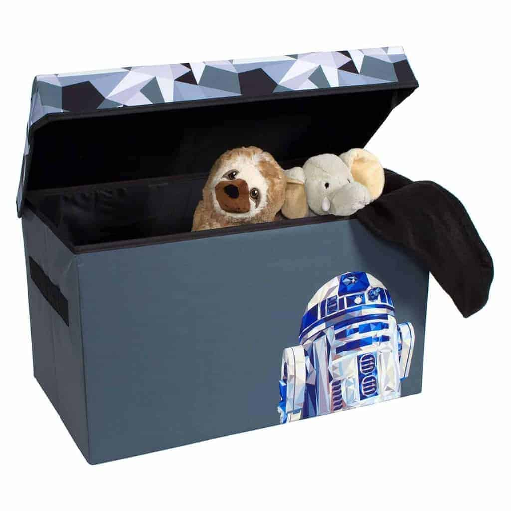R2D2 Toy Chest