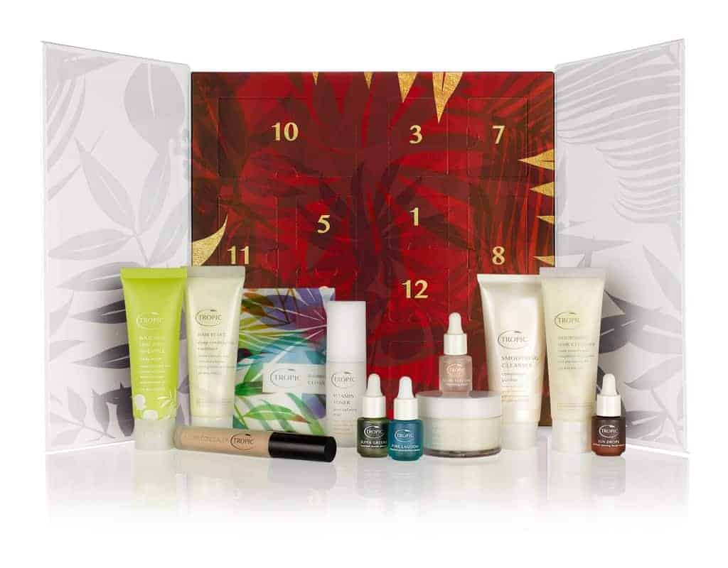 Tropic-12 days of Christmas