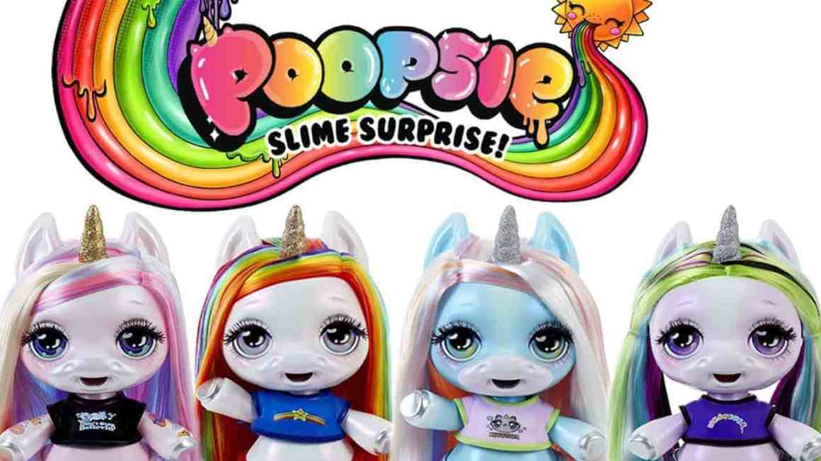 Poopsie Unicorn Surprise