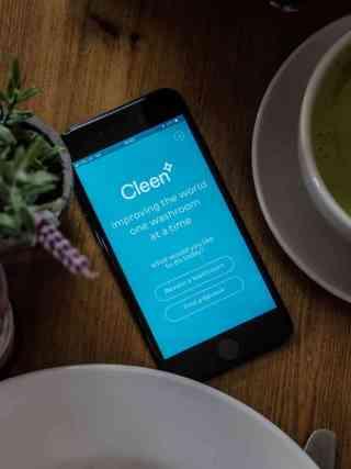 Cleen App