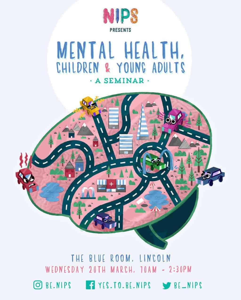 NIPS Mental Health Seminar