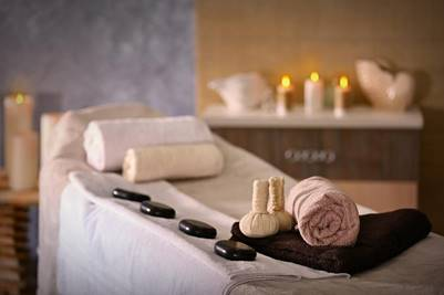 Spa Wars' – the mummy blogger experiment