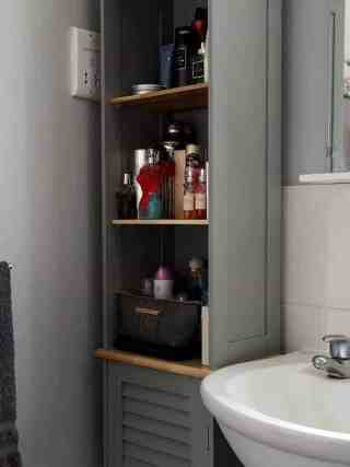 VonHaus Bathroom Tallboy