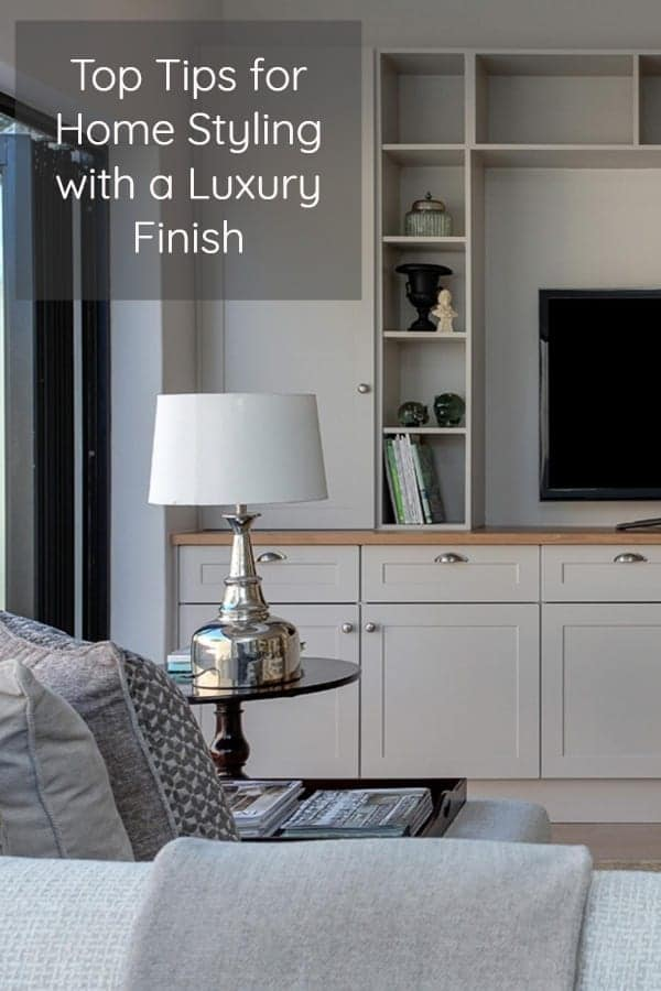 Home Styling Pinterest