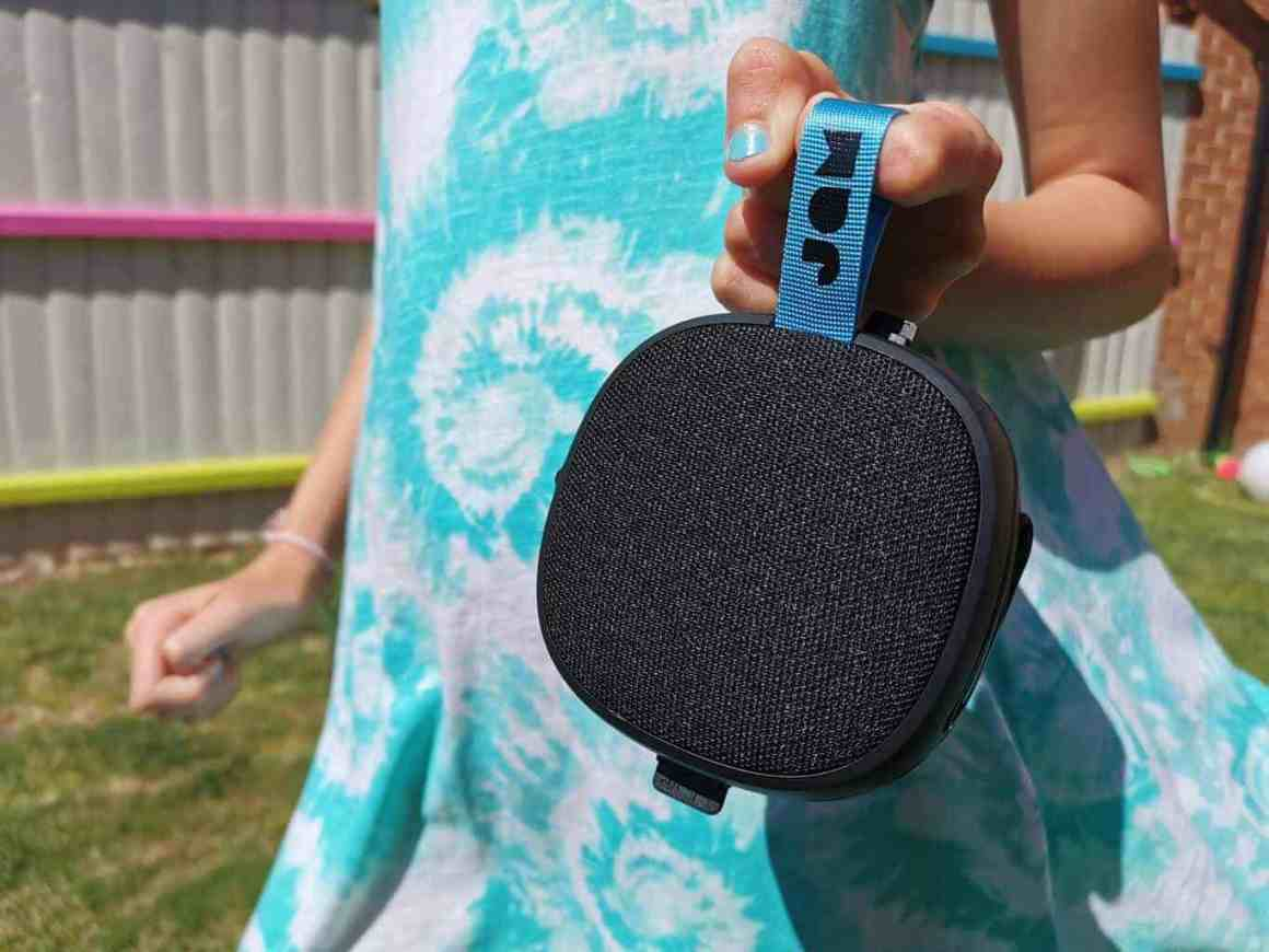 Jam Hang-Up Wireless Speaker