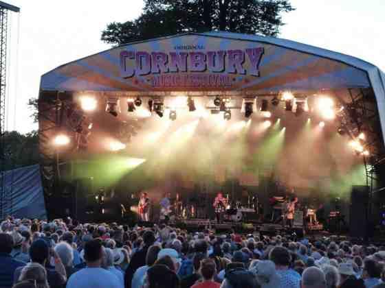 Cornbury Festival