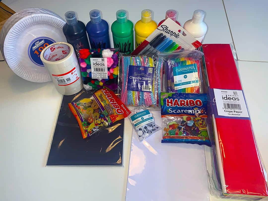 Office Stationery giveaway