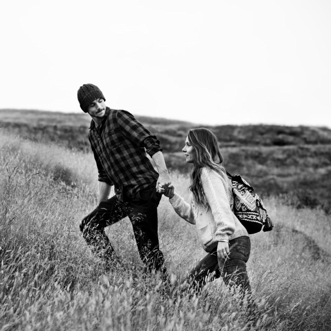 Couples trip