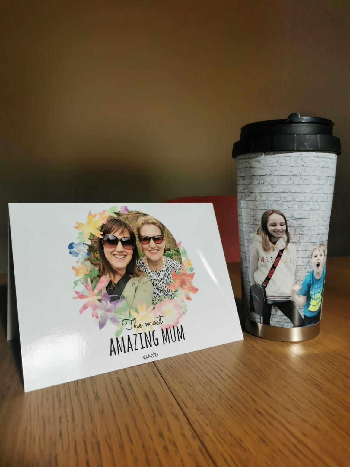 Asda Photo Gifts