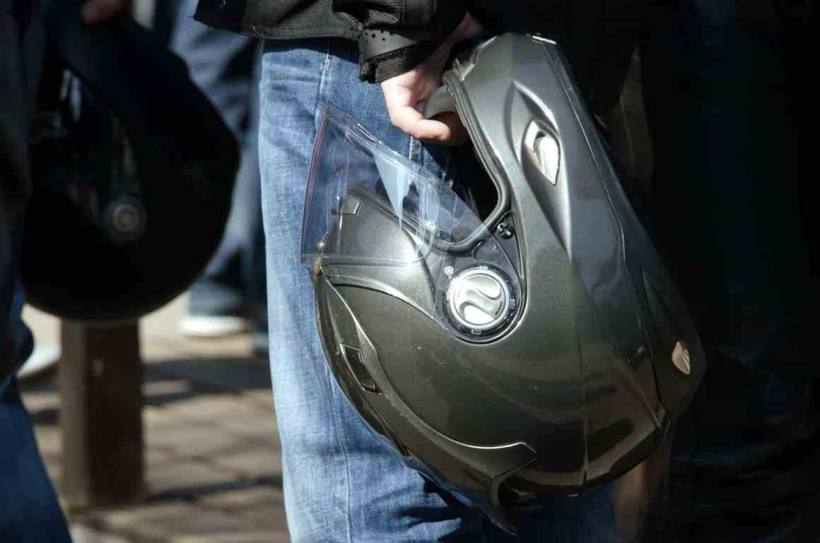 Motorcycle Accessories: What You Do and Don't Need