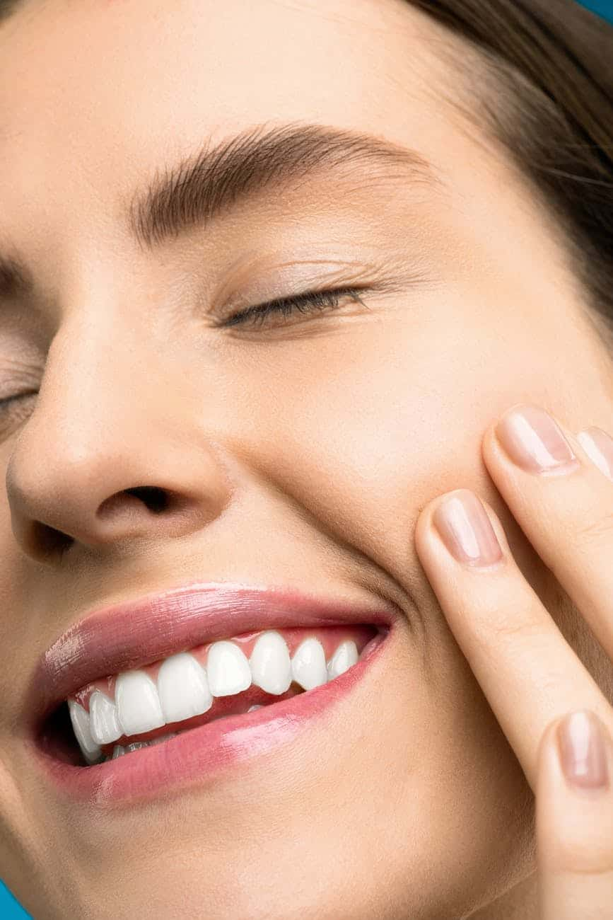 Giving your smile an upgrade
