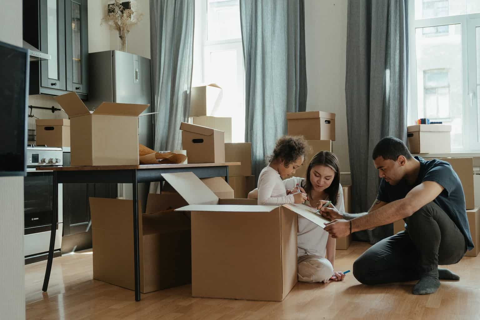 House move tips and tricks