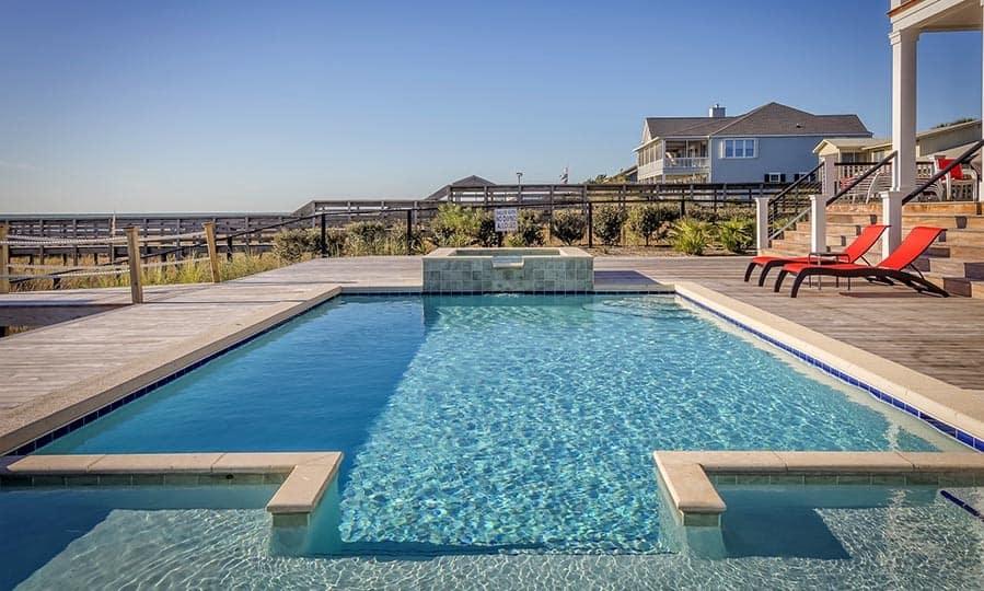 Perth Concrete Pools' Guide
