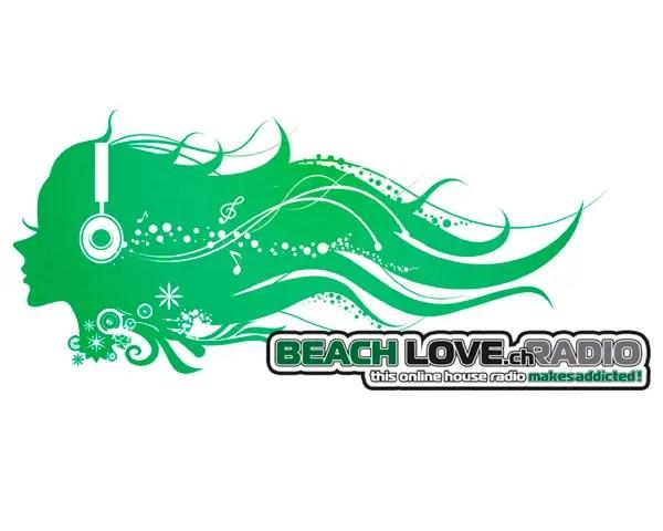 Beach Love Radio