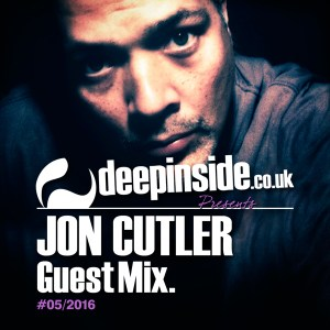 Jon Cutler Guest Mix