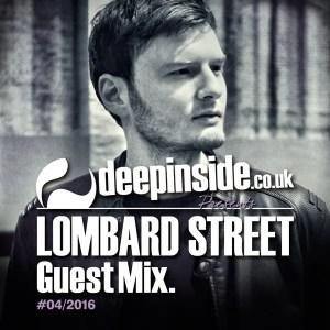 Lombard Street Guest Mix