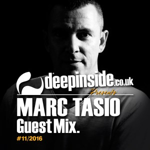 Marc Tasio Guest Mix
