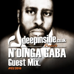 N'Dinga Gaba Guest Mix