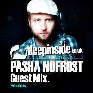 Pasha NoFrost Guest Mix