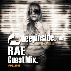 Rae Guest Mix